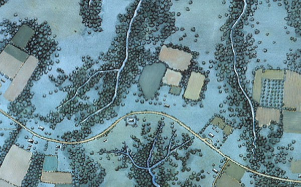 Middle Plantation
