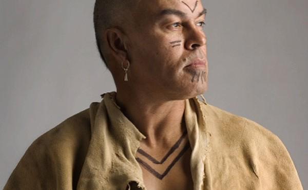 Powhatan's chiefdom