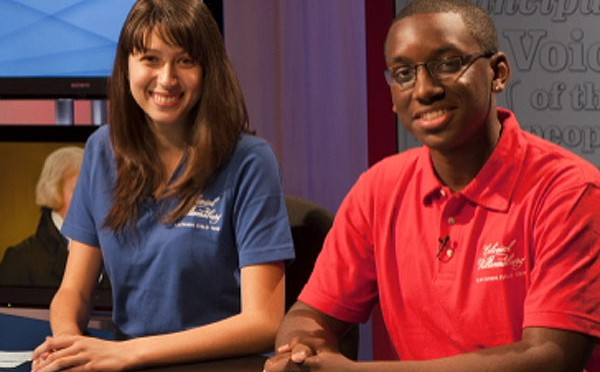student hosts