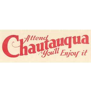 chatauqua