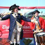 George Washington on Veteran's Day